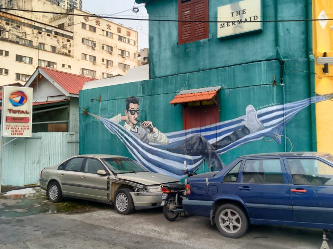 More streetart.