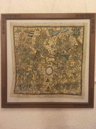 A few impressions of Balinese art.